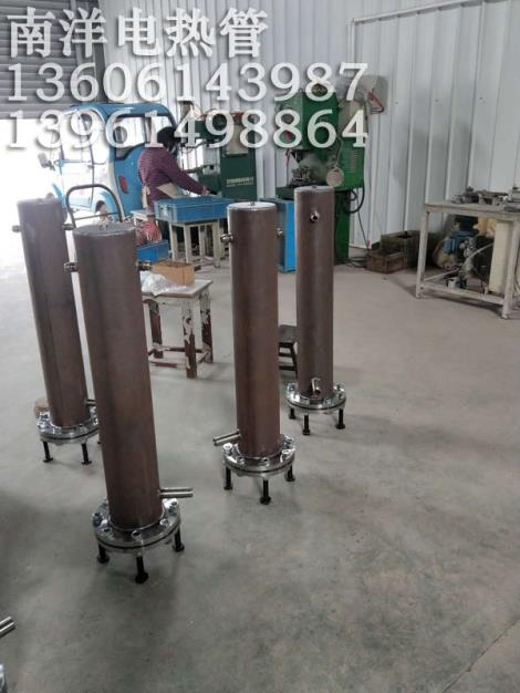 15KW熔喷布机用高温加热包定制
