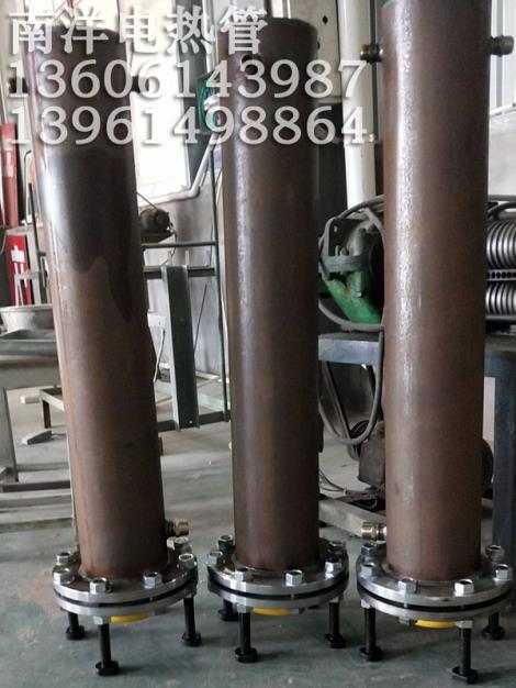 15KW熔喷布机用高温加热包生产商