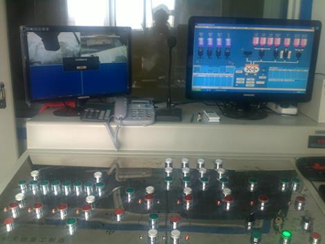 搅拌站控制系统公司
