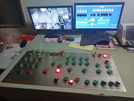邯郸搅拌站控制系统
