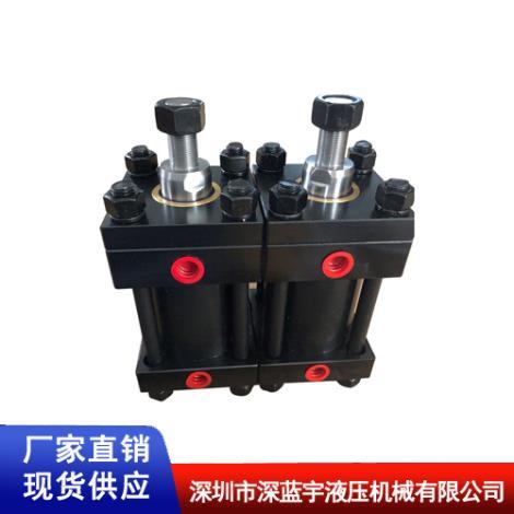 拉桿型重型油缸