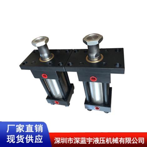 液压重型油缸