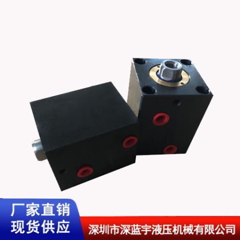 液压方形油缸