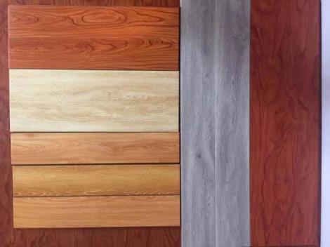 木地板生产商