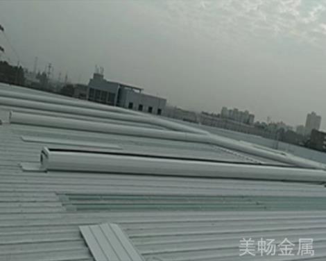 MC-薄形通风器生产