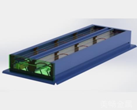 MC-薄型通风器安装
