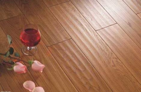 强化复合地板生产商