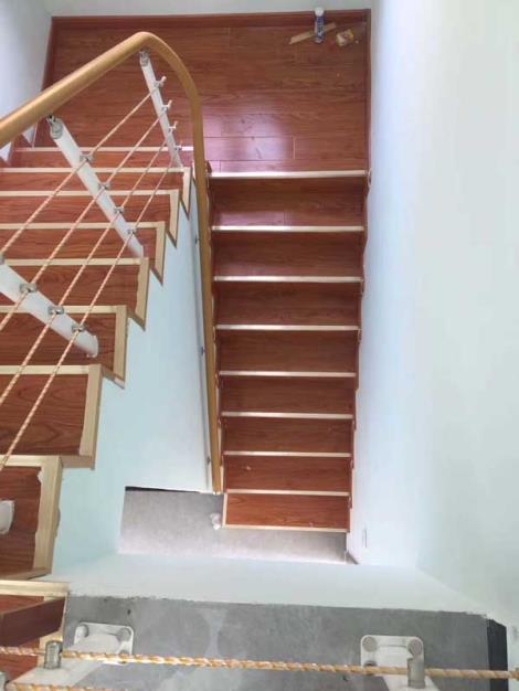 实木楼梯供货商