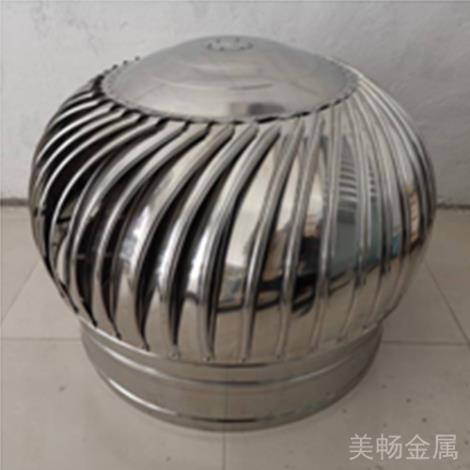 MC-800无动力风机厂家