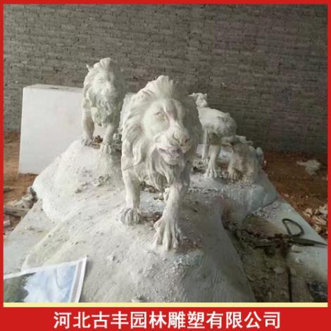 玻璃钢雕塑定制