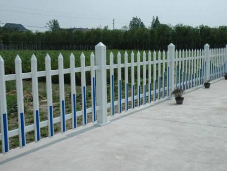 PVC护栏定制