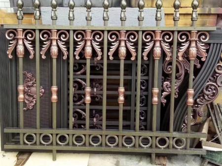 铝艺护栏直销