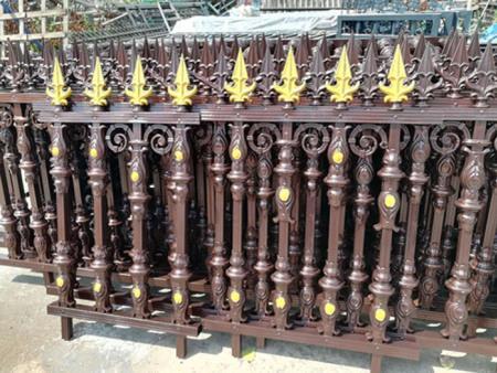 铝艺护栏供货商