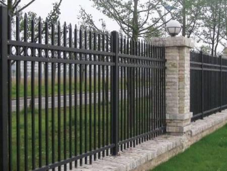 锌钢护栏定制