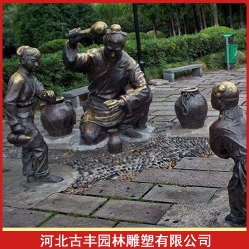 铸铜雕塑加工厂家