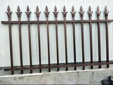 潍坊铝艺护栏