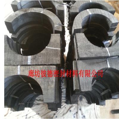 定做空調管道木托-供水管道用空調管道木托