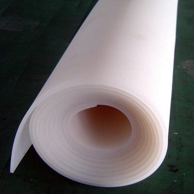 1mm白色硅膠板-白色硅膠板廠家