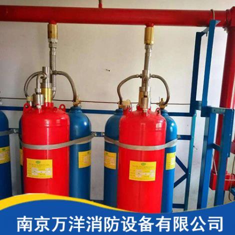管网七氟丙烷灭火装置