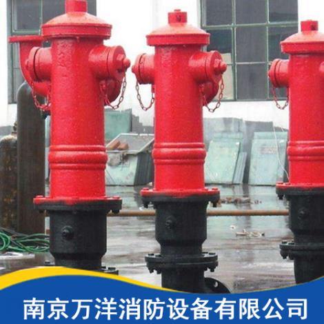 智能地上消防栓