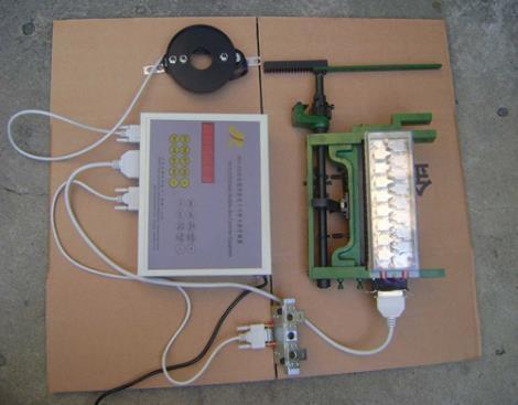 电脑控制器