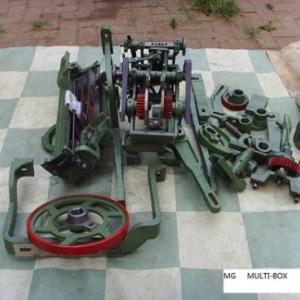 MG多梭箱