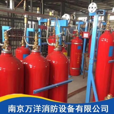 管网七氟丙烷灭火装置厂家直销