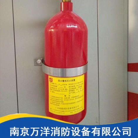 直接式探火管式灭火装置厂家直销