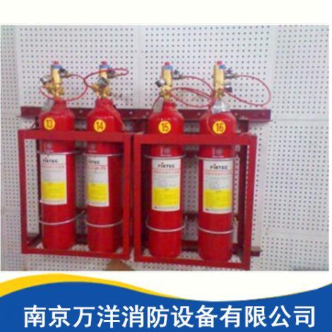 直接式探火管式灭火装置制造