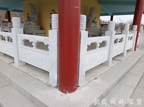 石雕栏板定制