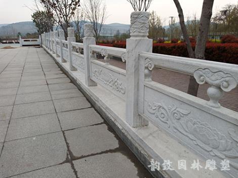 石雕栏板生产商