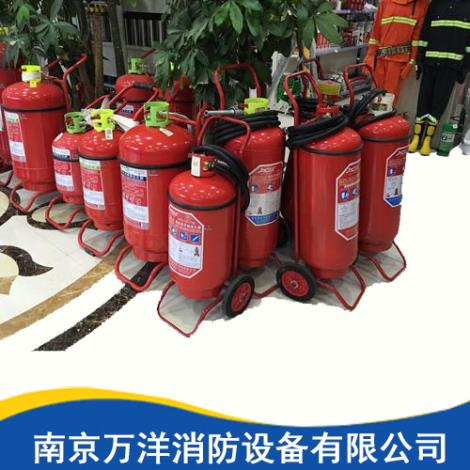 消防器材制造