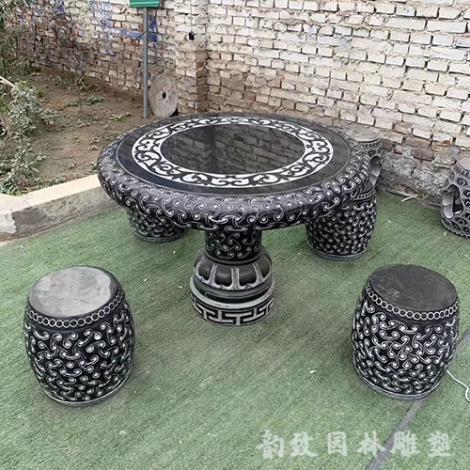 石桌子厂家