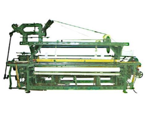 GA615B(A)多梭多臂毛巾织机
