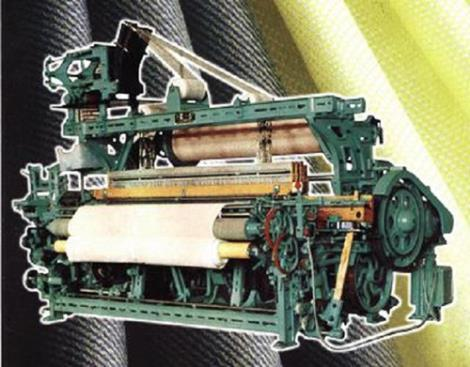 GA615B自动换梭多臂毛巾织机