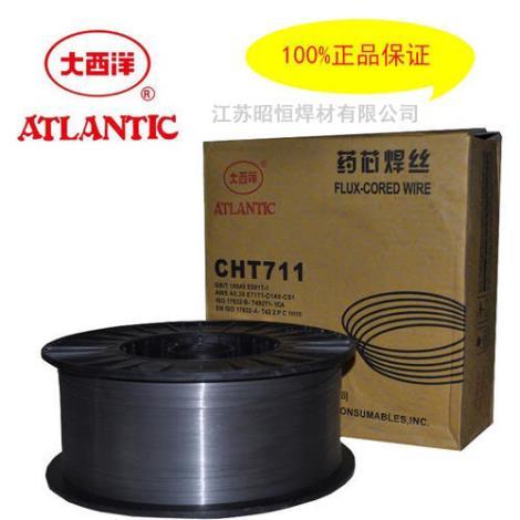 四川大西洋焊材