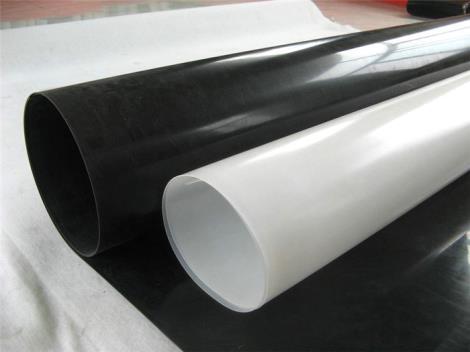 HDPE土工膜厂家