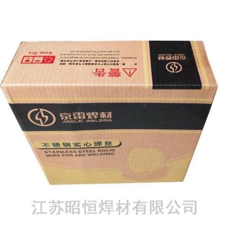 昆山京雷焊材生产商