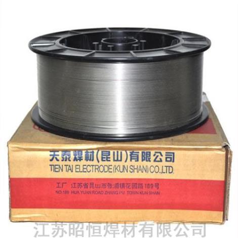 昆山天泰焊材厂家