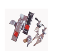 消火栓箱锁具