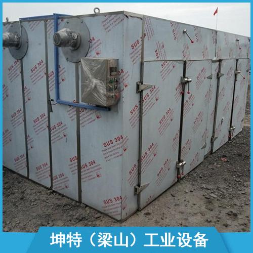 二手熱風烘干箱