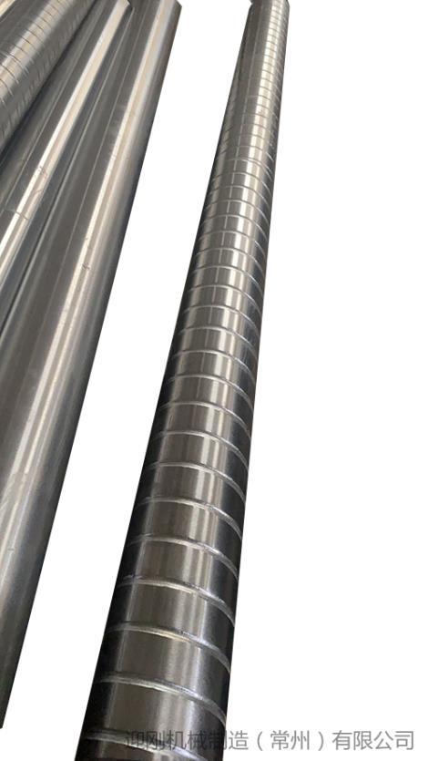螺旋展平辊生产商