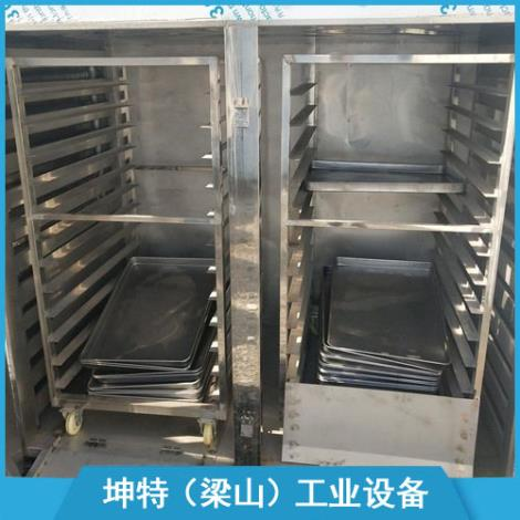 二手电加热烘干箱处理