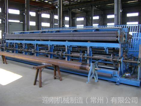 渔网机辊生产商