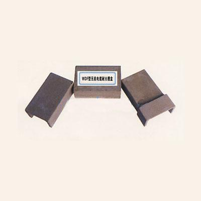 无机电缆耐火槽盒