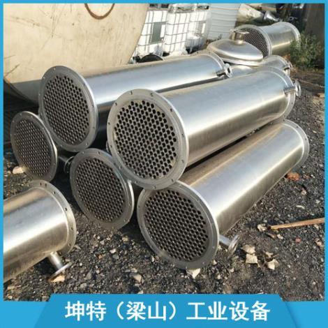 二手膨胀节冷凝器厂家
