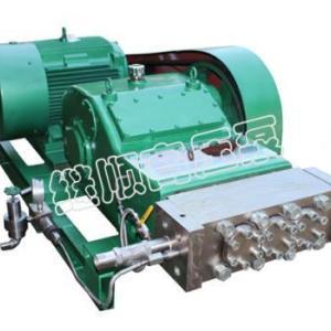 臥式增壓泵