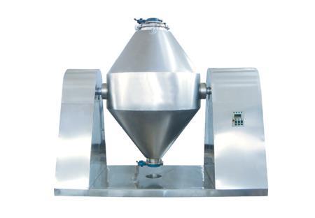 SZG系列双锥回转真空干燥器