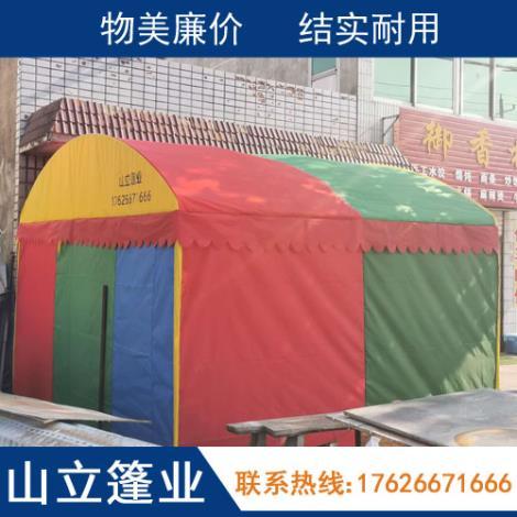 排挡篷供货商