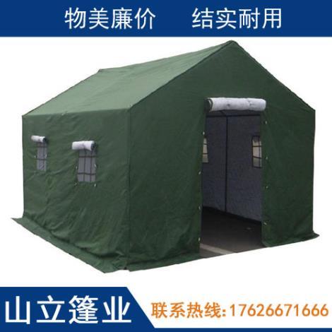 施工救灾帐篷